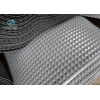 Wholesale Universal Fit PVC Car Dash Mats Slip - Resistant For Car Mud Guards from china suppliers
