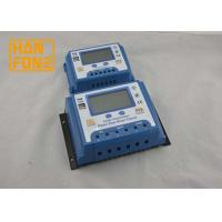 Wholesale IP43 70 Amp Mppt Solar Charge Controller With Over Temperature Protection from china suppliers
