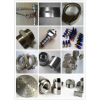 Wholesale Ta 99.95% tantalum standard parts from china suppliers