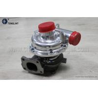 Quality Mitsubishi L200 Turbo TFO35HM 49135-02110 MR212759 for 4D56 4D56QEC Engine for sale