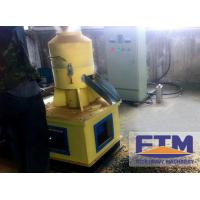Buy cheap Wood Pellet Making Machines/Make Your Own Wood Pellets from wholesalers