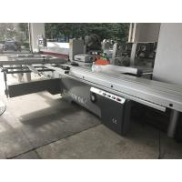 Quality PVC Panel Cutting Horizontal Panel Saw Machine 45 Degree 3.0m Gantry - Milled for sale