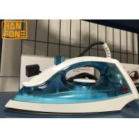 Wholesale Energy Saving Steady Temperature Steam Iron For Clothes With Solar Power System from china suppliers