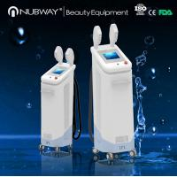 Wholesale More quick / painless hair removal machine SHR Hair Removal Machine from china suppliers