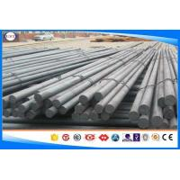Wholesale Cold Work Tool Steel Rod , Dc53 Hot Forged Alloy Steel Round Bar Higher Hardness from china suppliers