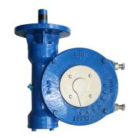 Buy cheap worm gearbox for electric ball valves ,ball valve actuator from wholesalers