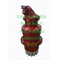 China Rexroth GFB Hydraulic Planetary Gearbox For Swing Drive Motor on sale