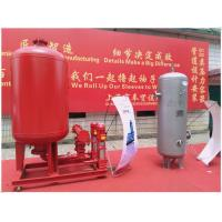 Wholesale 0.6 MPa Pressure Diaphragm Pressure Tank Galvanized Stainless Steel High Volume from china suppliers