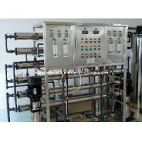 Wholesale 2-Stage RO Water Treatment System (RO-2-2) from china suppliers