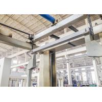 Wholesale Automatic Brick Manufacturing Plant AAC Block Cutting Machine AAC Hydraulic Lifting Device from china suppliers
