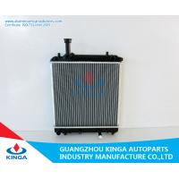 Wholesale Fin Tube Water Cool Type Suzuki Radiator For A - Star 2005 Manual Transmission from china suppliers