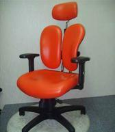 China Office Chair without Arm on sale