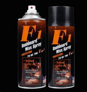Wholesale Multi Functioinal Car Interior Dashboard Wax Polish Spray from china suppliers