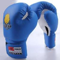 Wholesale wholesale price Durable Flexibility Sports Cartoon Charm Children's Boxing Gloves from china suppliers