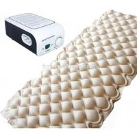 PVC Inflatable Hospital Air Mattress With Anti Bedsore thickness is 0.3mm - 0.4mm
