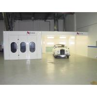 China spray booth design,paint booth designHX-800 on sale