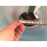 8011 Heat Exchanger Aluminum Foil , Aluminium Foil Rolls For HVAC System for sale