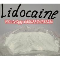China Local Anesthesia Lidocaine Hydrochloride Powder Brazil And Europe on sale