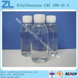 Buy cheap Industry Grade Ethylbenzene CAS 100-41-4 Fine Chemical Used For Styrene from wholesalers