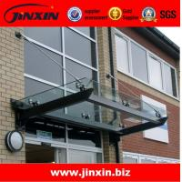 Quality JINXIN high quality Product glass canopy fittings stainless steel for sale
