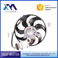 Wholesale Radiator Cooling Fan Assembly For Audi Q7 For Touarge Porsche Cooling Fan 7L0959455G 7L0959455F from china suppliers