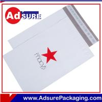 Quality Custom 10x13 inch Plastic Branded Poly Mailers/Courier Bags/Courier Satchels for sale
