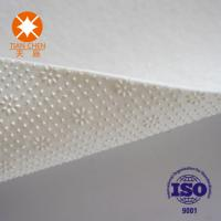 Wholesale Offer Products Fabric Waterproof Needle Punched Felt Nonwoven Textiles Raw Material from china suppliers