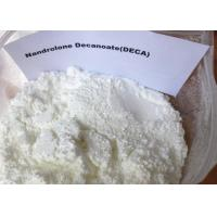 Wholesale Oil Muscle Nandrolone Steroid DECA Durabolin Steroids Raw Powder Nandrolone Decanoate from china suppliers