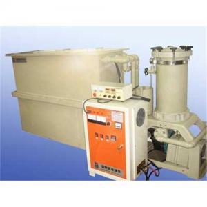 Electroforming system,electroforming machine