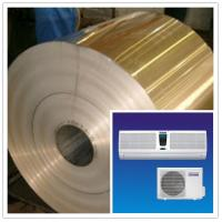 Quality Fin Stock 8011 3102 Aluminium Foil Roll Big Coils Temper H24 O H26 0.15mm to 0 for sale