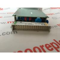 Wholesale Highest version1C31166G01 Emerson Spare Parts  OVATION INPUT MODULE LINK CONTROLLER from china suppliers