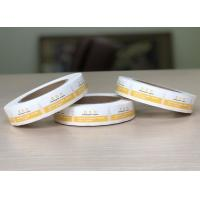 Buy cheap Self Adhesive Synthetic Paper Sticker , High Gloss Stickers For Medicine from wholesalers