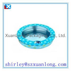 Quality metal gift tin box  www.xuanlongpackagingco.com for sale