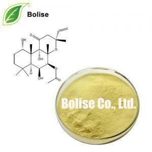 Wholesale Forskolin 66428-89-5 C22H34O7 Coleus forskohlii(Willd.)Briq. from china suppliers