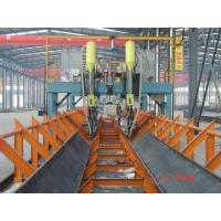 Buy cheap Gantry Multi Spot Welding Machine For Steel H Beam Production Line from wholesalers