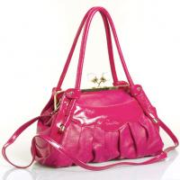 Wholesale fashion handle bag,leather handle bag with chain from china suppliers