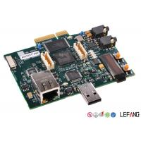 Wholesale UL Approved SMT DIP PCB Board Assembly Bare Pcb Board 2 Layers from china suppliers