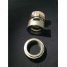 0.6Mpa burgmann Water Pump Mechanical Seal JF-106U SIZE 28mm-60mm