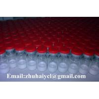 Wholesale Peptides Human Growth Hormone Steroid For Losing Wrinkles CAS 96827-07-5 from china suppliers