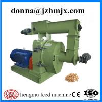 Wholesale New arrival hot sale 2t/h wood pelleting machine for sale from china suppliers