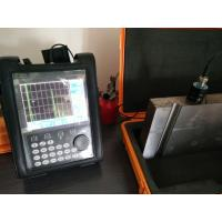 Wholesale ultrasonic NDT metal ultrasonic flaw equipment from china suppliers