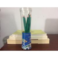 Buy cheap Hot sell Eco friendly HB Plastic Pencil no eraser from wholesalers
