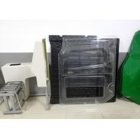 Wholesale Industry Abs Plastic Vacuum Forming Trimming Vacuum Formed Parts Copper Mold from china suppliers