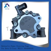 Wholesale Hydraulic Power Steer Pump Replacement 0034660101 For Merceds E-Class W211 from china suppliers