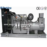 Buy cheap 150KVA Perkins Diesel Generator By Engine 1106A-70TAG2 With Copy Stamford Alternator from wholesalers