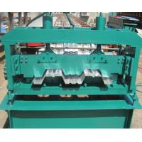 Wholesale Professional Floor Decking Roll Forming Equipment from china suppliers