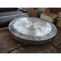 Wholesale alloy 1.4562 forging ring shaft from china suppliers