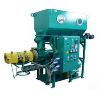 Buy cheap briquettes machine equipment (wood machine (for sawdust/wood chips/timber stick from wholesalers