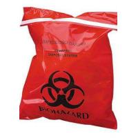 Wholesale Large Autoclavable Biohazard Waste Bags Recyclable 15 - 100 Micron Thickness from china suppliers