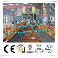 Quality Gantry Submerged Arc Welding Equipment For H Beam Production Line for sale